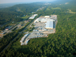 GameTime's 400,000 square foot manufacturing facility in Fort Payne, Alabama