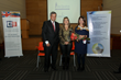Career Partners International - Colombia Hosted President of Microsoft...