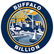 Buffalo Manufacturing Works is part of Governor Andrew M. Cuomo's Buffalo Billion initiative.