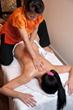 Thai Massage at Happy Head