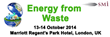Receive an overview of the current Energy from Waste landscape in the UK and Europe from Ofgem, Green Investment Bank, Greater London Authority, Suez Environment and more