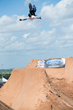 Monster Energy's Ben Wallace Silver Medal BMX Dirt - X Games Austin 2014
