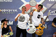 Monster Energy's Kyle Baldock and Ben Wallace Take Gold and Silver BMX Dirt - X Games Austin 2014