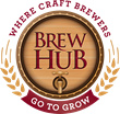 Brew Hub Announces Partnership with Green Man Brewing Company