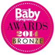 Alteya Organics Wins UK's Prima Baby Award for Best Organic Baby Skin Care Product