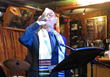Sim Shalom Online Synagogue Hosts Live Jazzed Up High Holiday...