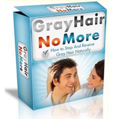 Gray Hair No More Product Order