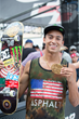 Monster Energy's Nyjah Huston - Street Skateboarding Gold - X Games Austin 2014