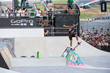 Nyjah Huston Gold Street Skateboarding X Games Austin 2014