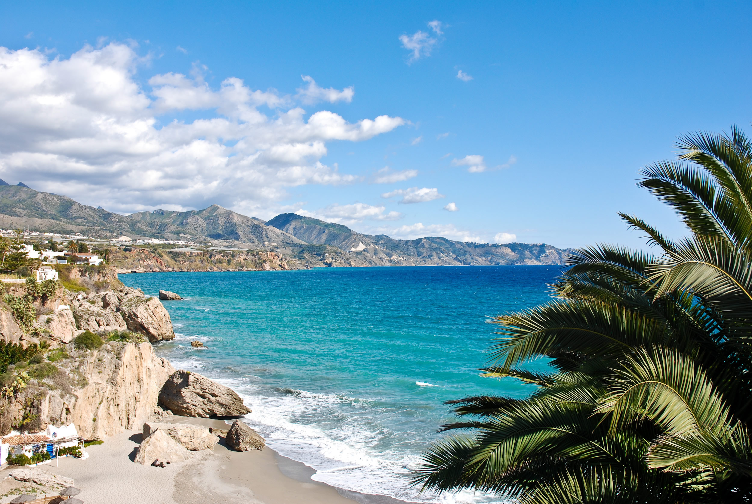Sunny Outlook For Costa Del Sol As Tourist Numbers