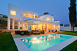 Luxury villas in Costa del Sol, Spain