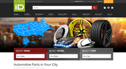 Automotive Parts in Your City