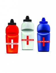 Promotional sports bottles from EMC Advertising Gifts