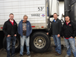Indiana Truck Driver Receives National Grand Prize