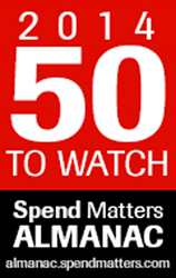 Spend Matters 50 Providers to Watch