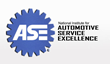 The National Institute for Automotive Service Excellence - ASE