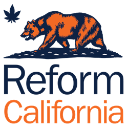 ReformCA Logo