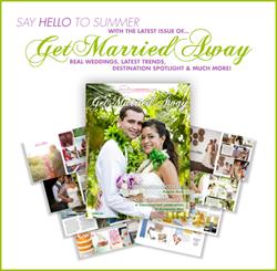destination wedding magazine