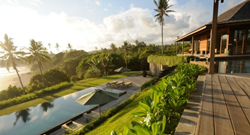 A luxury beach retreat, a private vacation rental - Bulung Daya villa in Bali