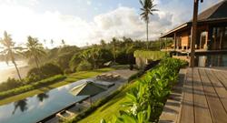 A luxury beach retreat, a private vacation rental - Bulung Daya villa in Bali