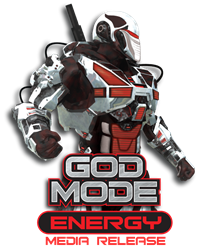 God Mode Energy