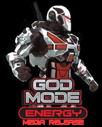 God Mode Energy