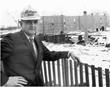 Former SDSM&T President Harvey Fraser