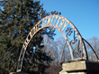 Penhall Company Donates Services to Repair Original Entrance of...