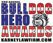 3rd Annual Bulldog Hero Awards