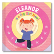 "Parents can select their child's hair and skin color, so that the character resembles their child in I See Me!'s new personalized storybooks,  ""I'm a Big Boy Now!"" or ""I'm a Big Girl Now!"" ."