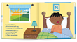"I See Me!'s adorable personalized new storybooks, ""I'm a Big Boy Now!"" and ""I'm a Big Girl Now!"" celebrate toddlers for becoming ""big kids"" and doing things like sleeping in a ""big kid"" bed."