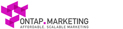 affordable, scalable marketing communications services