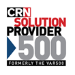 Accucode Named to CRN's 2014 Solution Provider 500 List