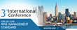 Prestigious global conference on the rapidly growing ISO 31000 Risk...
