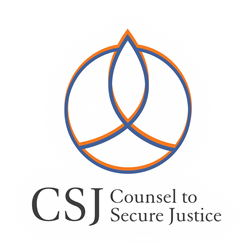counsel to secure justice, csj india, sexual violence