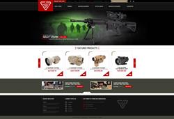 MODArmory-Website-Redesign