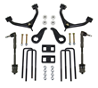 ReadlyLift Suspension Kit for 2014 Chevy/GMC 2500HD Pickup