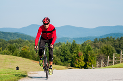 George Hincapie Greenville cycling