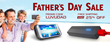 Give A Tech Savvy Father The Perfect Gift