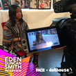 Teen actor Eden Ducan-Smith talks style and acting with InterFACE and Dollhouse Jeans