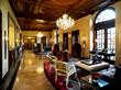 Historic Kansas City Hotel Lobby