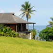 Location de vacances de luxe - villa Bulung Daya à Bali, mer et rizières