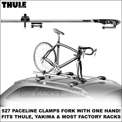 Thule 527 Paceline Bike Roof Rack