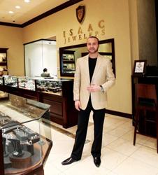 Frank Isaac - Isaac Jewelers
