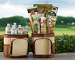 Wine Country Gift Baskets – Father's Day Gifts
