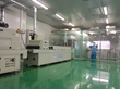 Inside Touch International Shenzhen Factory