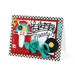 "Sizzix Turns Back the Clock with ""1950s"" Designs"