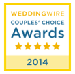 Best Bahamas Wedding Photographer - Couples' Choice Awards™ 2014