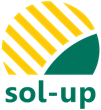 Sol-Up USA Logo