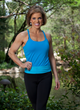 Kate McKay Launches Living Sexy Fit at AWE Conference June 10, 2014